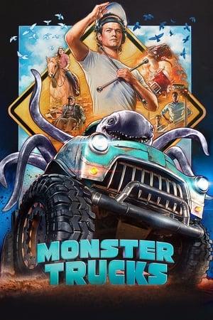 13 Best Movies Like Monster Trucks ...
