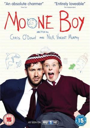 8 Best Shows Like Moone Boy ...