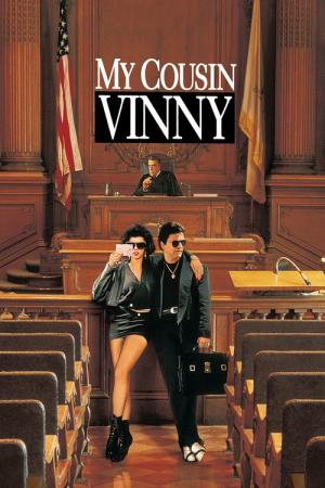 11 Best Movies Similar To My Cousin Vinny ...