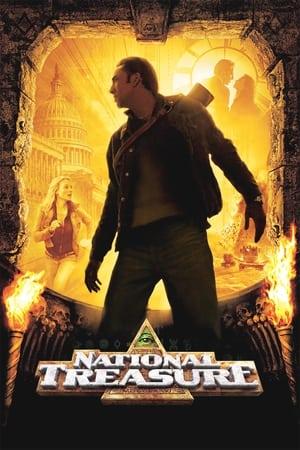 10 Best Movies Like National Treasure ...
