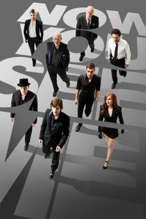 13 Best Movies Like Now You See Me ...