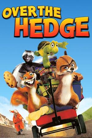12 Best Movies Like Over The Hedge ...