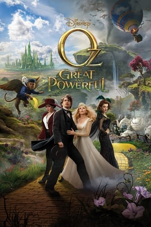 12 Best Movies Like Oz The Great And Powerful ...
