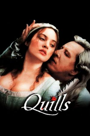 Movies Like Quills