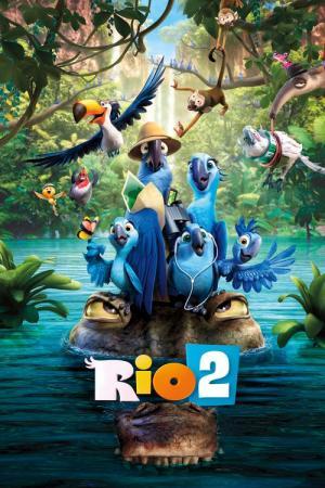 Movies Like Rio