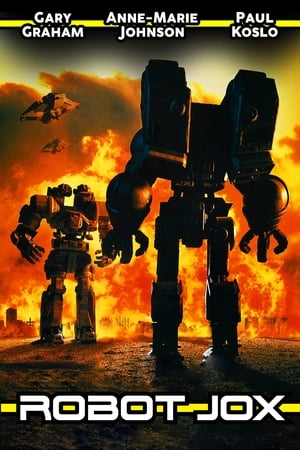 14 Best Movies Like Robot Jox ...