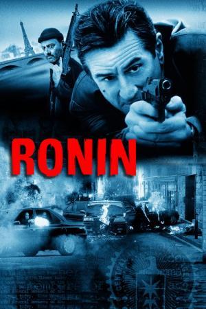 Movies Like Ronin
