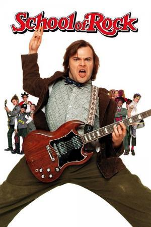 14 Best Movies Like School Of Rock ...