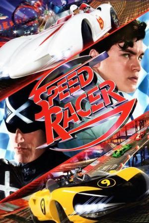 10 Best Movies Like Speed Racer ...