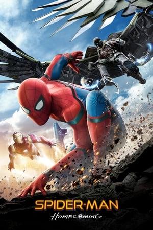 10 Best Movies Like Spiderman Homecoming ...