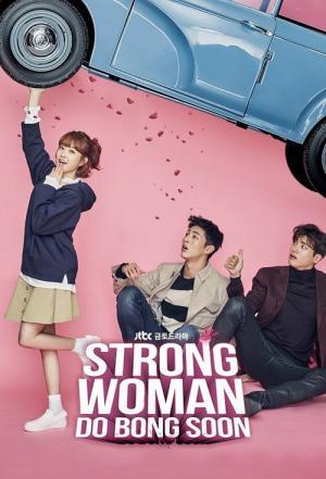 13 Best Shows Like Strong Girl Bong Soon ...