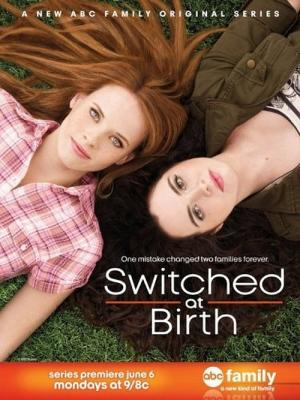 11 Best Shows Like Switched At Birth On Netflix ...
