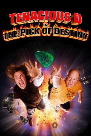 10 Best Movies Like Tenacious D ...