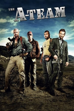 10 Best Movies Like The A Team ...