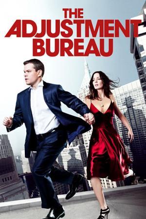 13 Best Movies Like The Adjustment Bureau ...