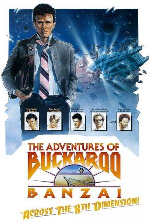 13 Best Movies Like Buckaroo Banzai ...