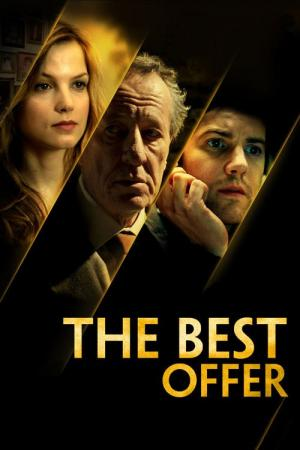 12 Best Movies Like The Best Offer ...