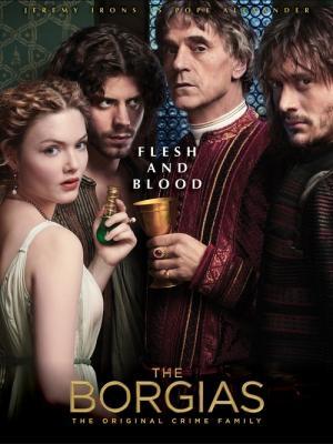 14 Best Shows Like Borgia ...