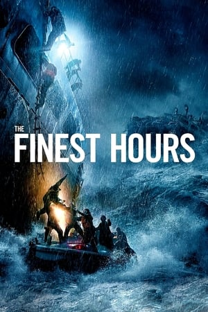 14 Best Movies Like The Finest Hours ...