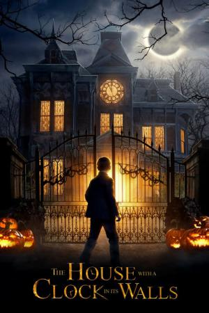 Movies Like The House With A Clock In Its Walls