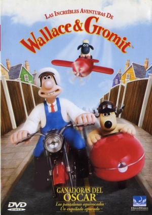 14 Best Movies Like Wallace And Gromit ...