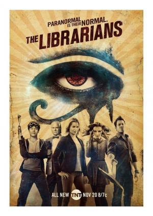 14 Best Shows Like The Librarians ...