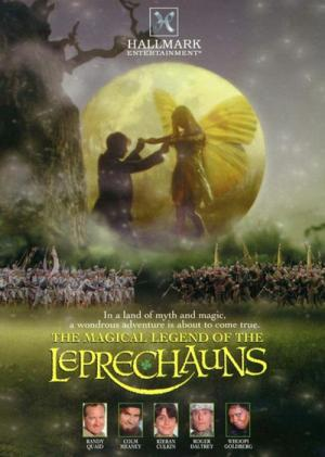 Movies About Leprechauns And Fairies