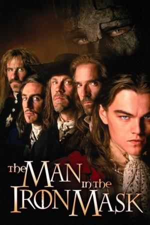 10 Best Movies Like Man In The Iron Mask ...