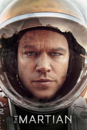 13 Best Movies Like The Martian ...
