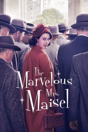 13 Best Shows Like Marvelous Mrs Maisel ...