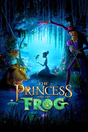 13 Best Movies Similar To Princess And The Frog ...