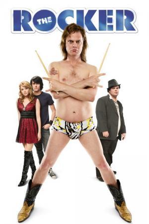 10 Best Movies Like The Rocker ...