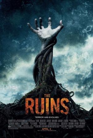 Movies Like The Ruins