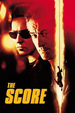 12 Best Movies Like The Score ...