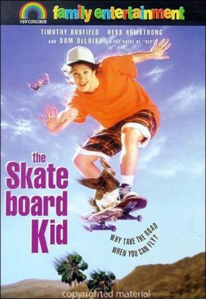 14 Best Talking Skateboard Movie ...