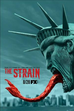 14 Best Shows Like The Strain ...