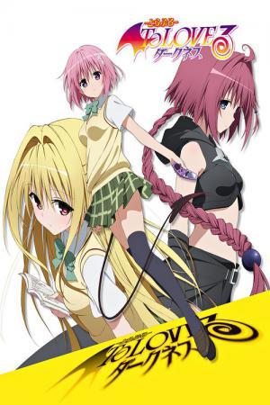 12 Best Animes Like To Love Ru ...