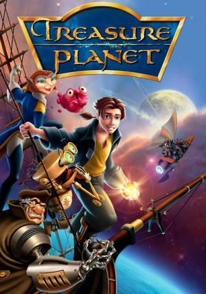 11 Best Movies Like Treasure Planet ...