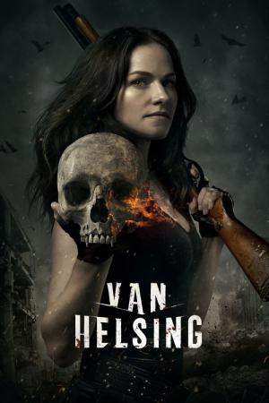 11 Best Shows Like Van Helsing ...