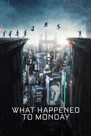 Movies Like What Happened To Monday