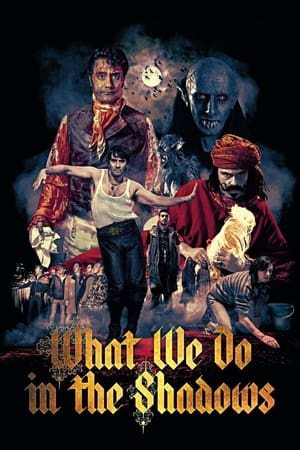 10 Best Movies Like What We Do In The Shadows ...
