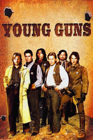 10 Best Movies Like Young Guns ...