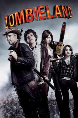 10 Best Movies Like Zombieland ...