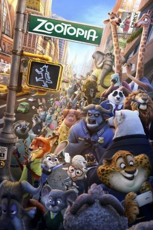14 Best Movies Like Zootopia ...