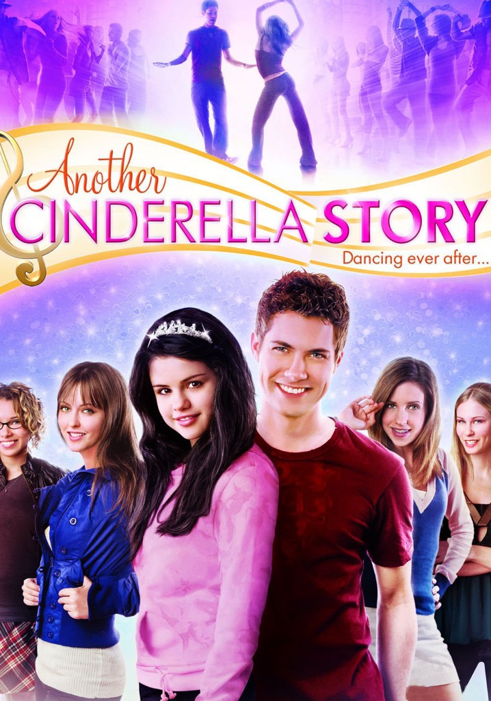 Movies Like Another Cinderella Story
