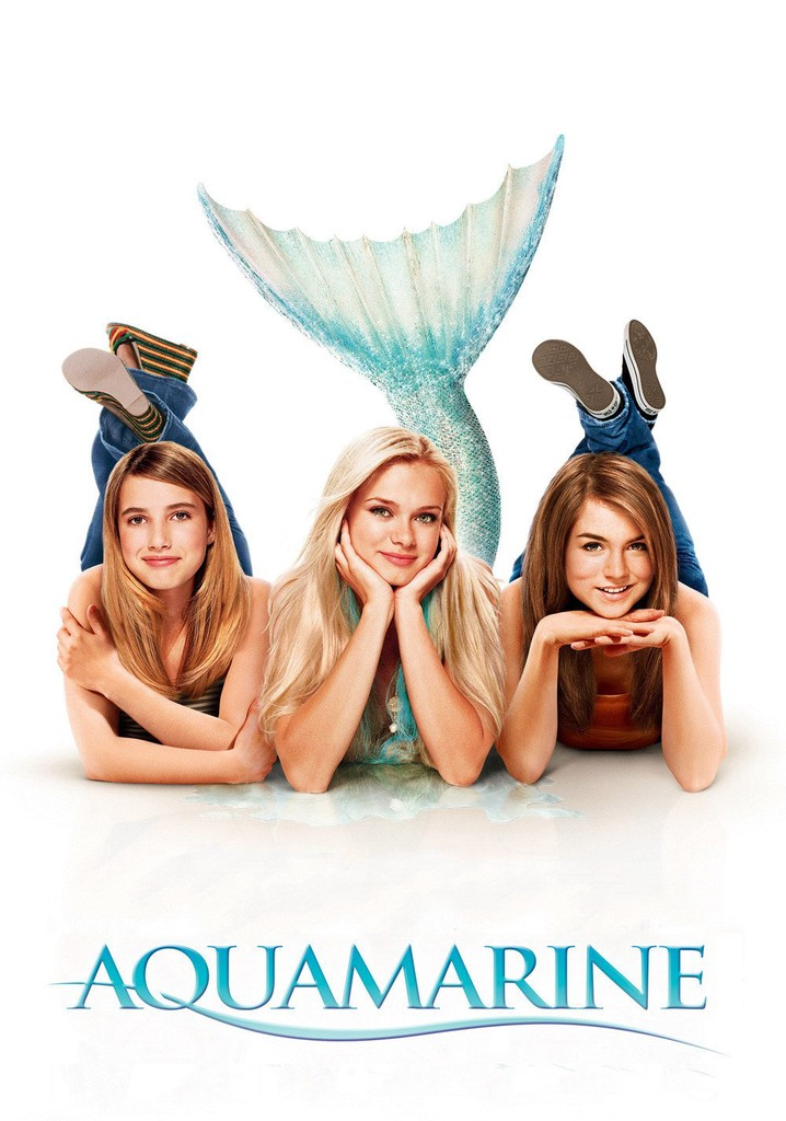 13 Best Movies Like Aquamarine ...