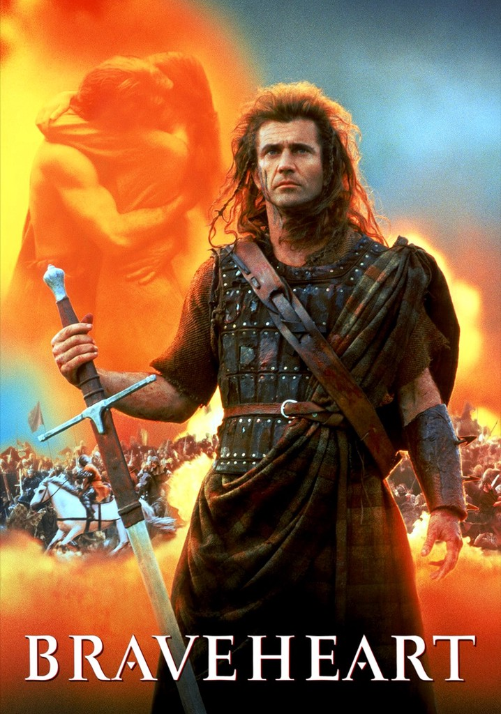 14 Best Movies Like Braveheart ...