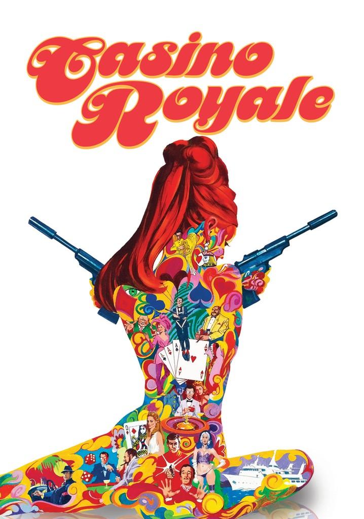 Movies Like Casino Royale
