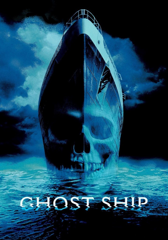 11 Best Movies Like Ghost Ship ...