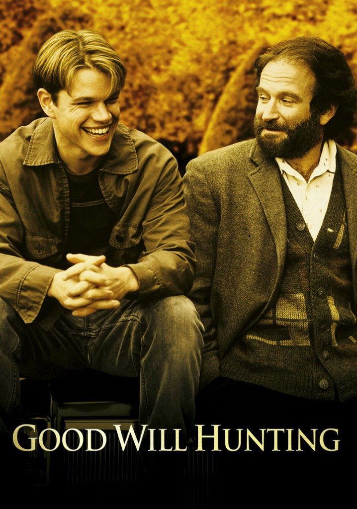 12 Best Movies Like Good Will Hunting ...